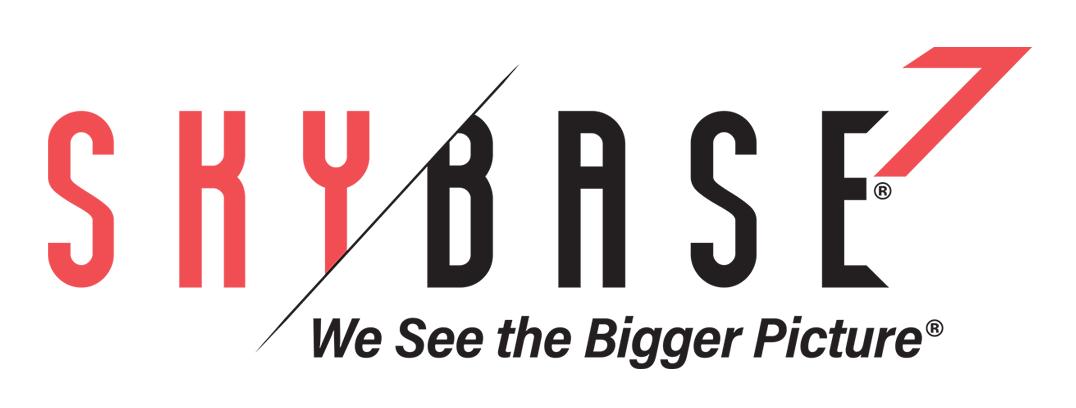 SkyBase7-White-Logo